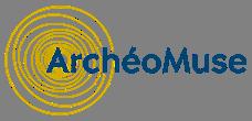 Logo du réseau ArchéoMuse