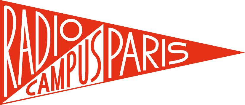 Logo Radio Campus Paris