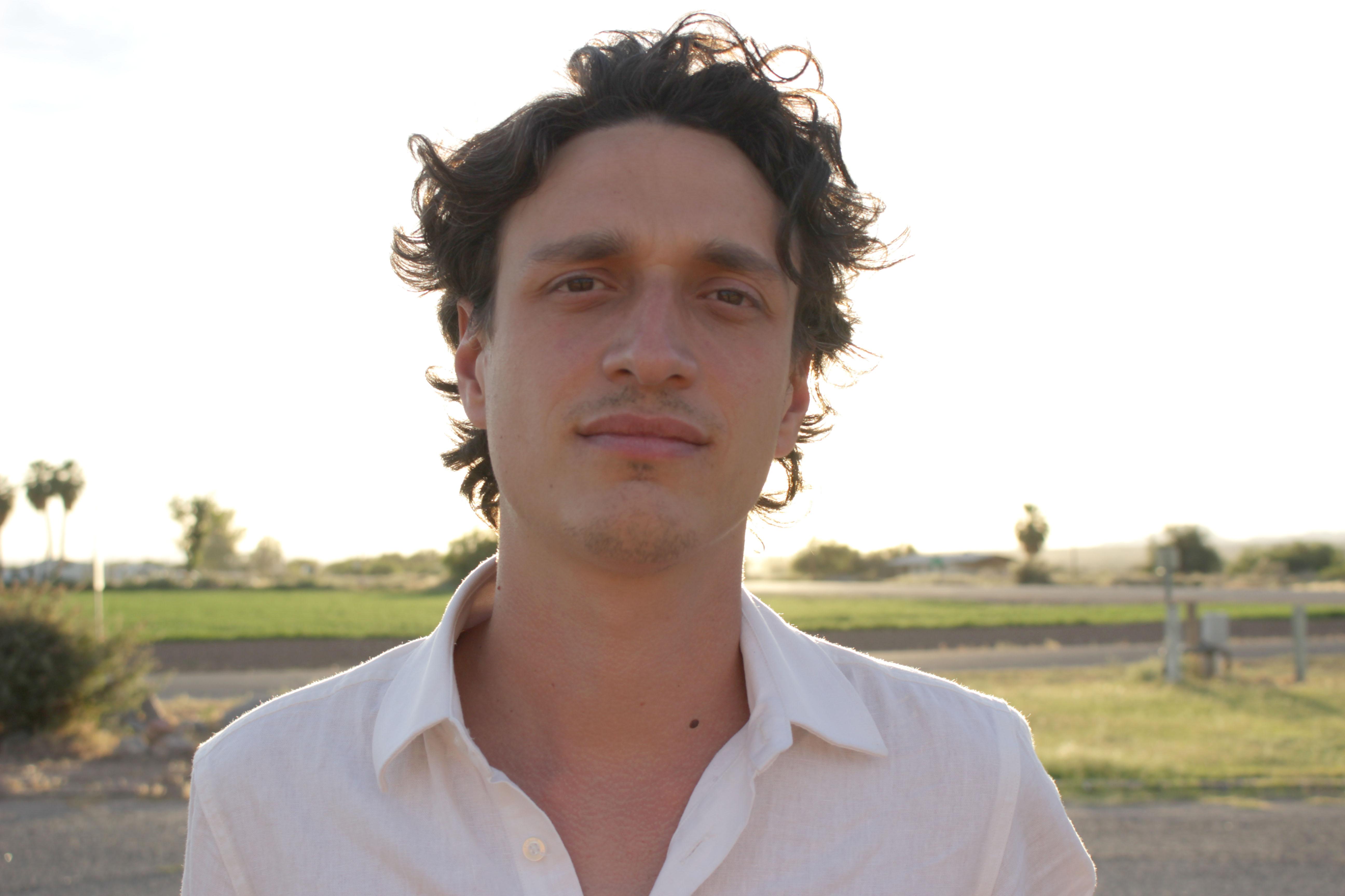Etienne de France, artiste plasticien