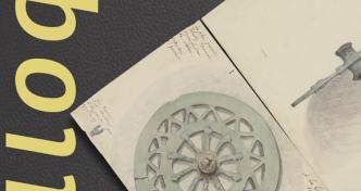 Couverture colloque Quand l'Archéologie construit ses archives