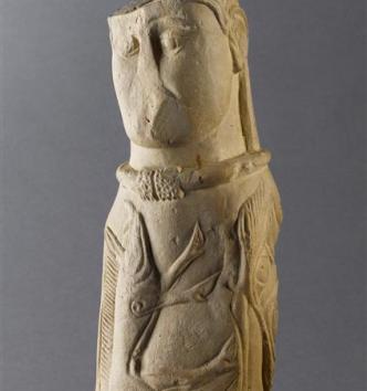 Dieu dit d'Euffigneix- 1er siècle avant J.-C. - MAN78243