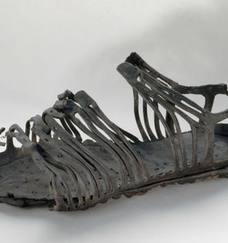 Du Archéologie La Nationale Chaussure SoldatMusée ALRj534