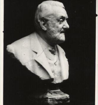 Portrait d'Edouard Piette