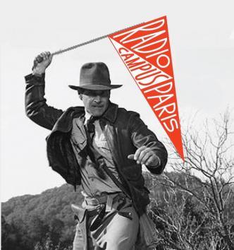 Logo Les Pierres qui roulent