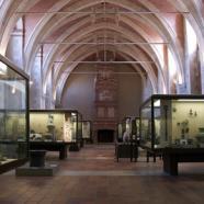Salle d'Archéologie Comparée