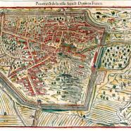 Plan de Saint-Denis