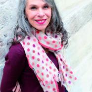 Isabelle Jarry, romancière essayiste