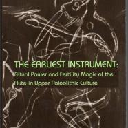 Couverture du livre The earliest instrument