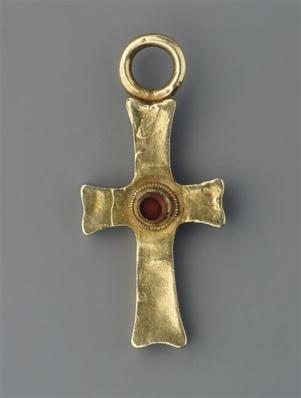 Croix pectorale